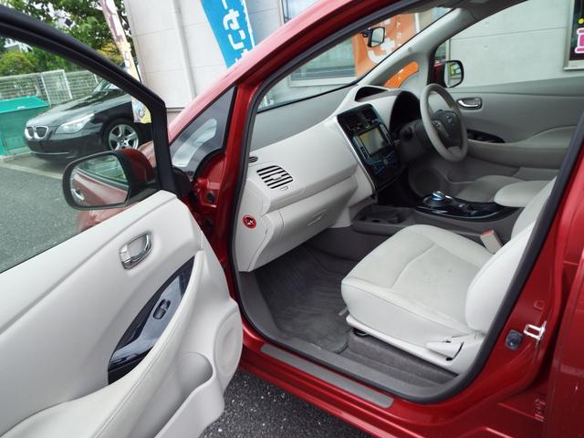 「日産」「リーフ」「コンパクトカー」「神奈川県」の中古車20
