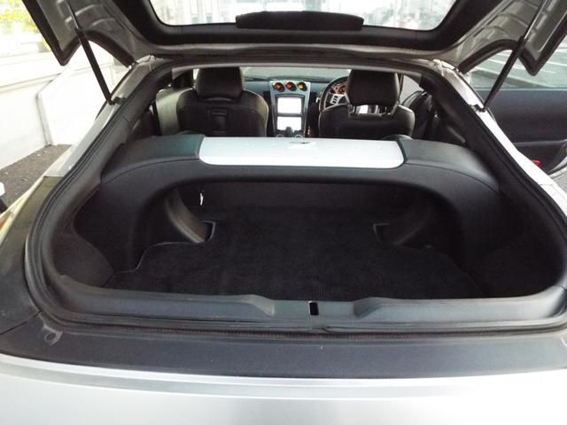 バージョンT HDDナビ ワンセグ ETC アルミホイール 本革シート シートヒーター HID キーレス パワーシート(18枚目)