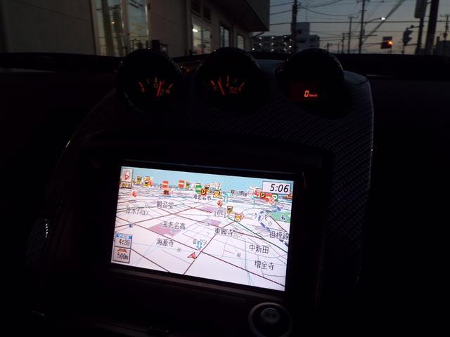 バージョンT HDDナビ ワンセグ ETC アルミホイール 本革シート シートヒーター HID キーレス パワーシート(24枚目)