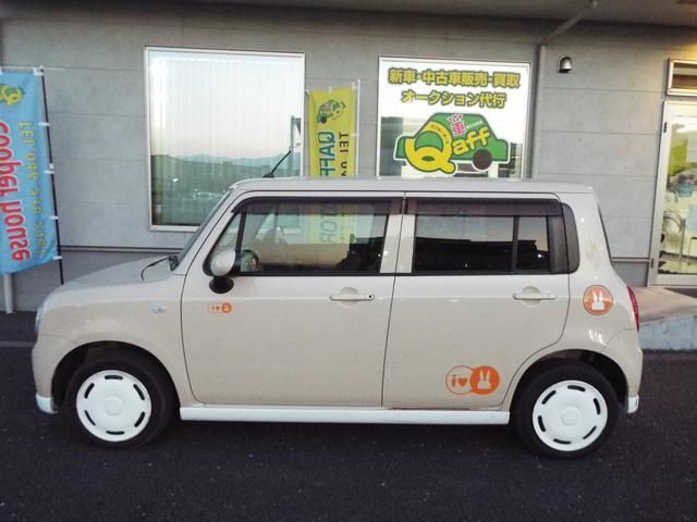 「スズキ」「アルトラパン」「軽自動車」「神奈川県」の中古車5