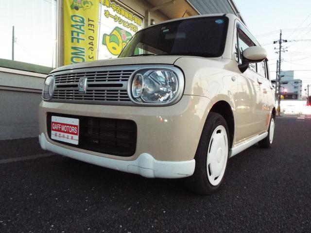 「スズキ」「アルトラパン」「軽自動車」「神奈川県」の中古車24