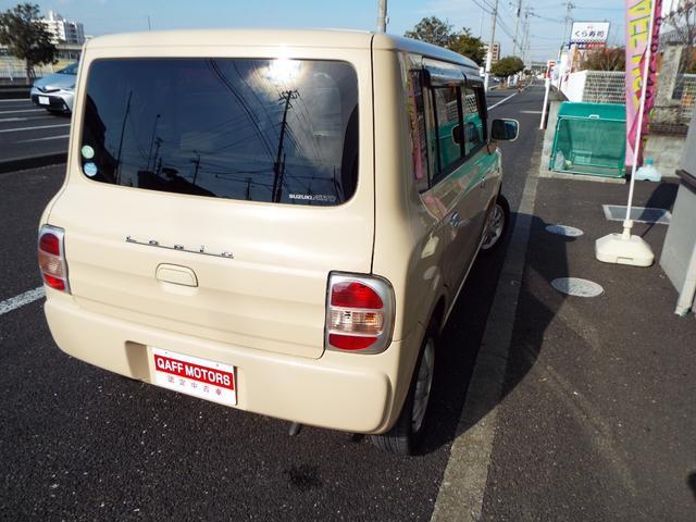 「スズキ」「アルトラパン」「軽自動車」「神奈川県」の中古車25