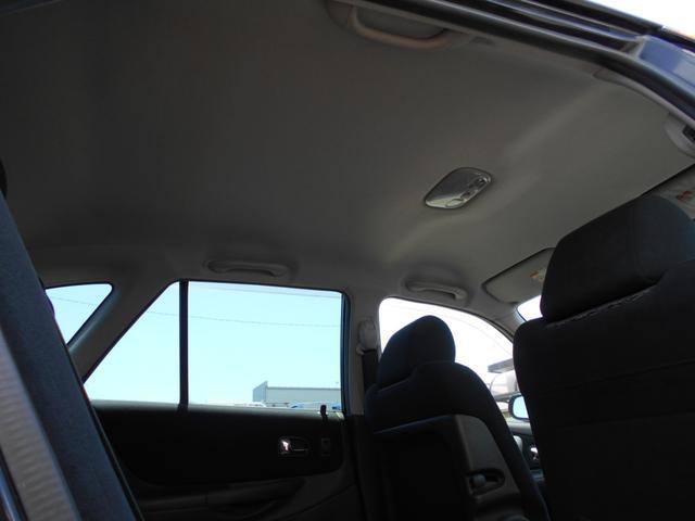 RS ワンオーナー車 キーレスキー 禁煙車 記録簿 電動格納ミラー CD再生(21枚目)