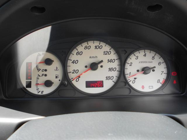 RS ワンオーナー車 キーレスキー 禁煙車 記録簿 電動格納ミラー CD再生(50枚目)