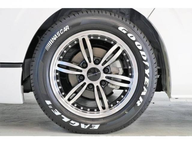 トヨタ ハイエースバン 2.7 スーパーGL ワイド ロング ミドルルーフ ダークP
