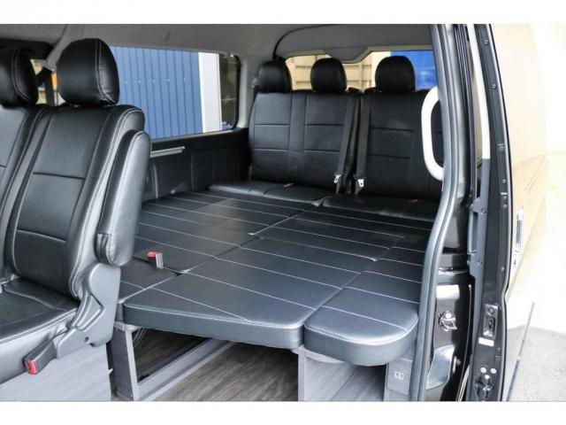 トヨタ ハイエースワゴン 2.7 GL ロング ミドルルーフ 4WD TSS付