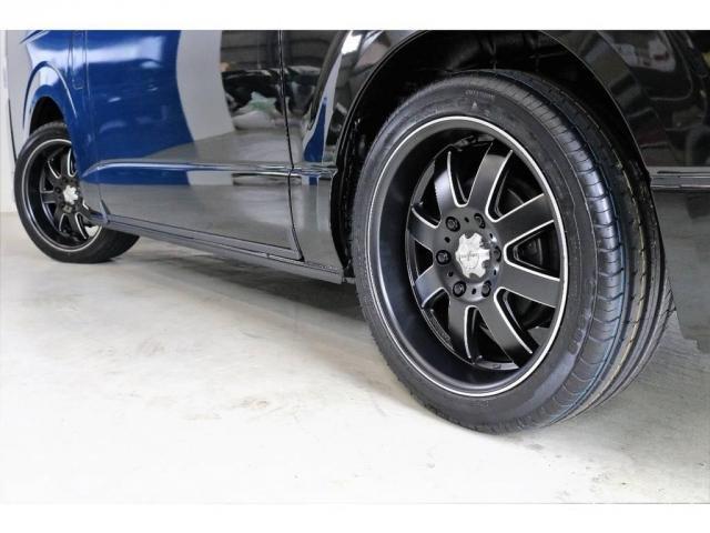 トヨタ ハイエースワゴン 2.7 GL ロング ミドルルーフ 4WD R1