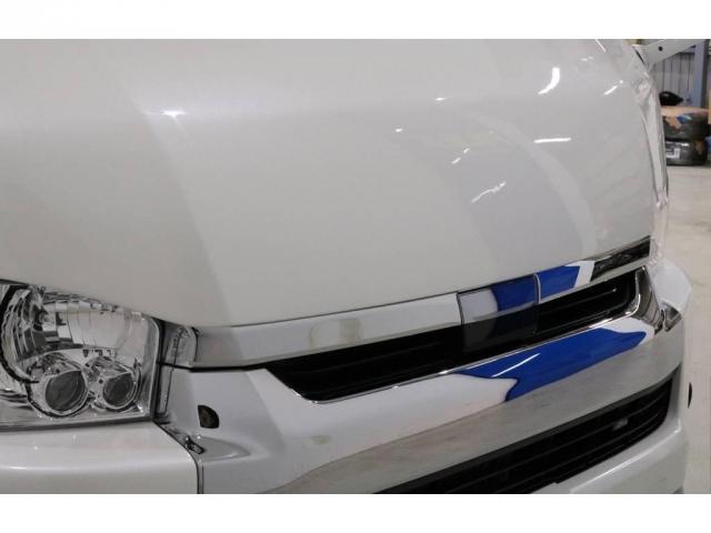 2.7 GL ロング ミドルルーフ 4WD TSS付(7枚目)