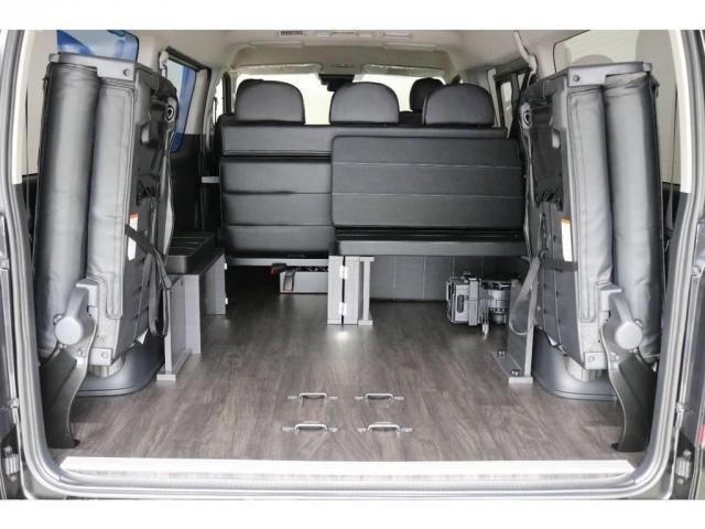 2.7 GL ロング ミドルルーフ 4WD Vre2(8枚目)