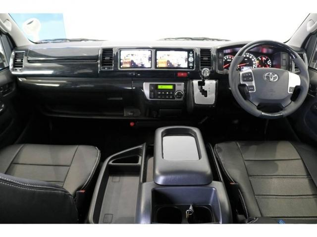 2.7 GL ロング ミドルルーフ 4WD Vre2(19枚目)