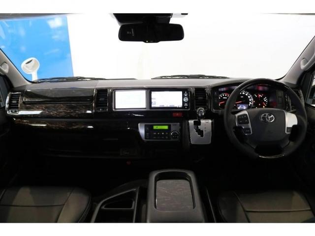 2.7 GL ロング ミドルルーフ 4WD R1(18枚目)