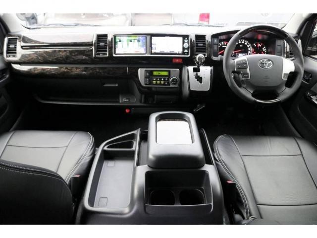 2.7 GL ロング ミドルルーフ 4WD TSS付(2枚目)