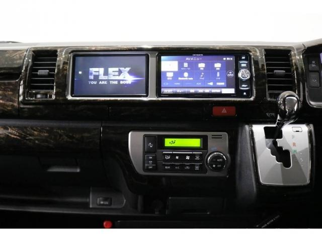 2.7 GL ロング ミドルルーフ 4WD 内装架装Vre1(6枚目)