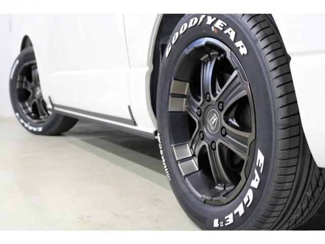 2.7 GL ロング ミドルルーフ 4WD 内装架装Vre1(14枚目)