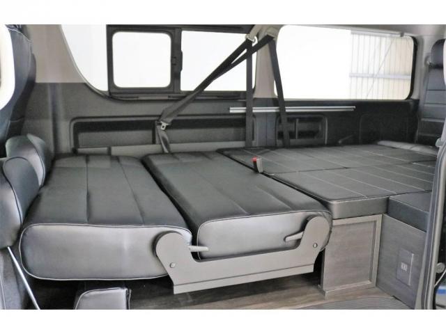 2.7 GL ロング ミドルルーフ 4WD Vre2(7枚目)
