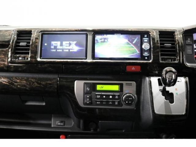 2.7 GL ロング ミドルルーフ 4WD Vre2(12枚目)
