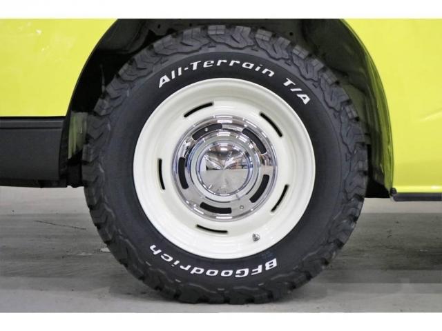 2.7 GL ロング ミドルルーフ 4WD CostLine(10枚目)