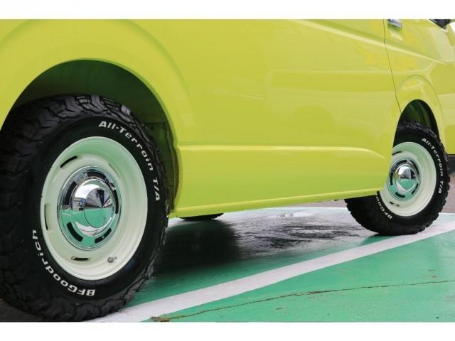 2.7 GL ロング ミドルルーフ 4WD CostLine(11枚目)
