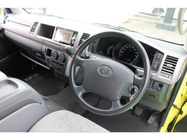 2.7 GL ロング ミドルルーフ 4WD CostLine(12枚目)