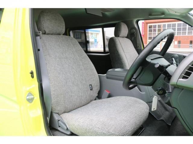 2.7 GL ロング ミドルルーフ 4WD CostLine(13枚目)