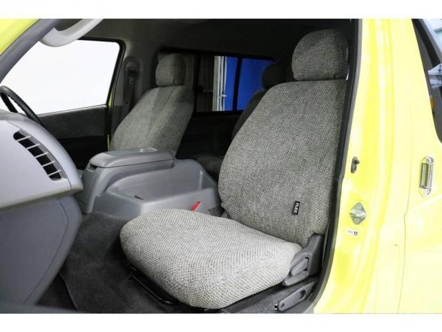 2.7 GL ロング ミドルルーフ 4WD CostLine(14枚目)