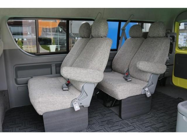 2.7 GL ロング ミドルルーフ 4WD CostLine(16枚目)