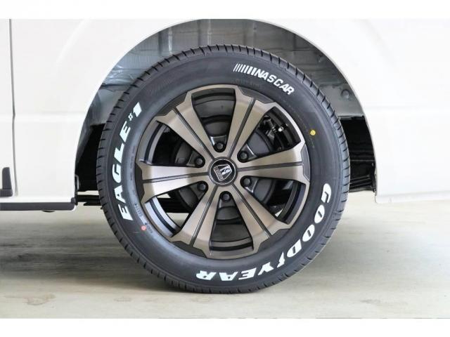 2.7 GL ロング ミドルルーフ 4WD スタンダードPK(11枚目)