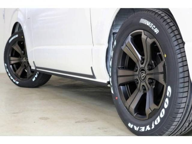 2.7 GL ロング ミドルルーフ 4WD スタンダードPK(12枚目)