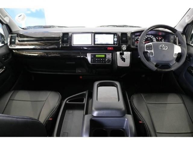 2.7 GL ロング ミドルルーフ 4WD スタンダードPK(15枚目)