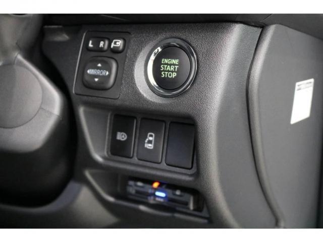 2.7 GL ロング ミドルルーフ 4WD スタンダードPK(20枚目)