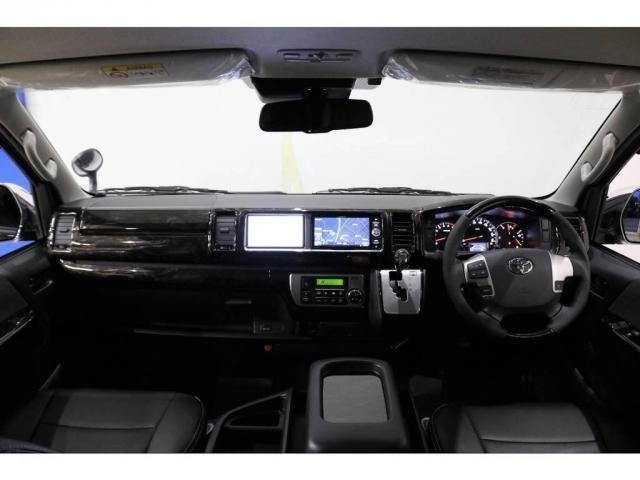 2.7 GL ロング ミドルルーフ 4WD スタンダードPK(17枚目)