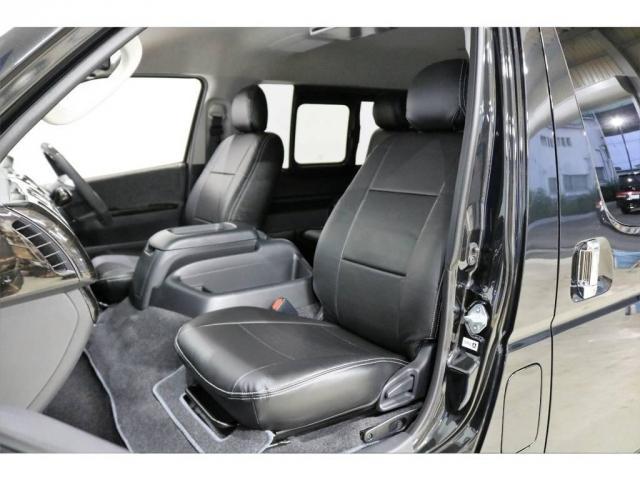 2.7 GL ロング ミドルルーフ 4WD スタンダードPK(18枚目)