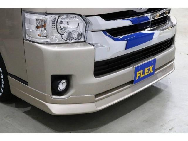 2.7 グランドキャビン 4WD 4R4(11枚目)