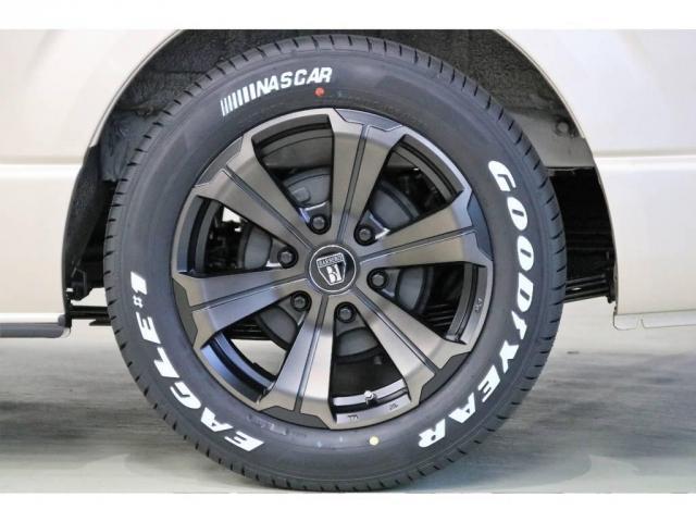 2.7 グランドキャビン 4WD 4R4(13枚目)