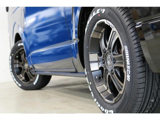 2.7 GL ロング ミドルルーフ 4WD TSS付Vre2(16枚目)