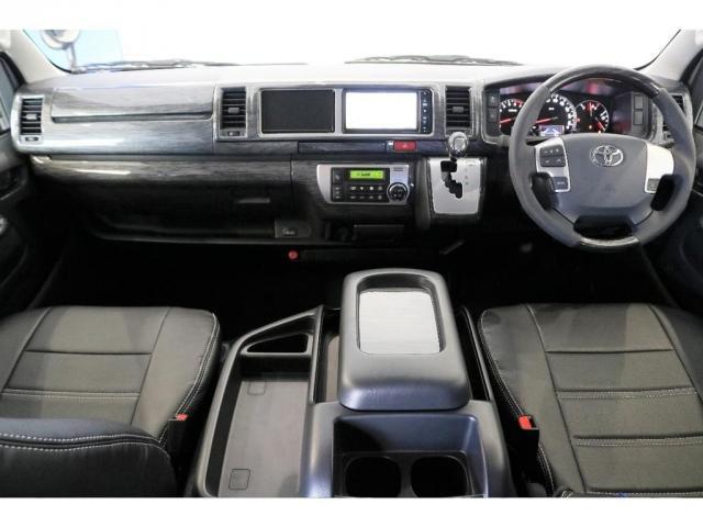 2.7 GL ロング ミドルルーフ 4WD TSS付Vre2(19枚目)