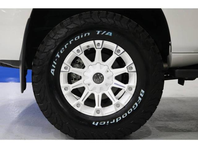 TX Lパッケージ 2.8 D-T 4WD 2インチアップ(8枚目)