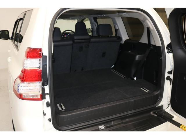 TX Lパッケージ 2.8 D-T 4WD 2インチアップ(15枚目)