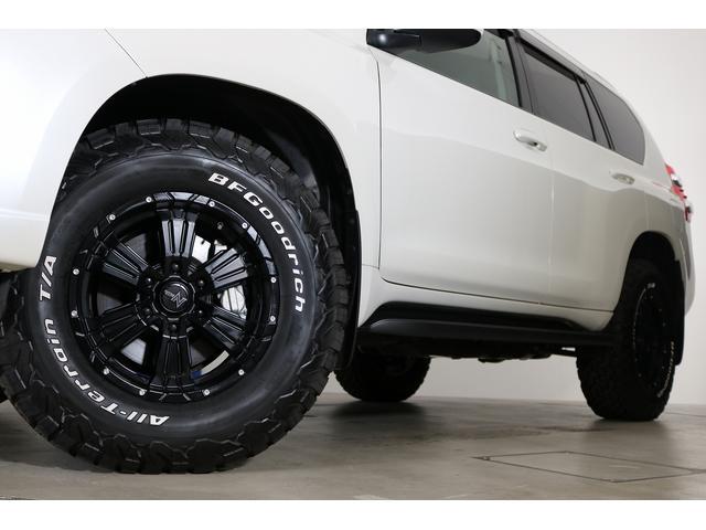 TX Lパッケージ D-T 4WD 7人 本革 サンルーフ(3枚目)