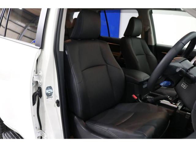 TX Lパッケージ D-T 4WD 7人 本革 サンルーフ(11枚目)