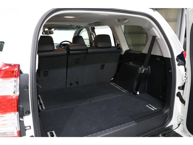 TX Lパッケージ D-T 4WD 7人 本革 サンルーフ(15枚目)
