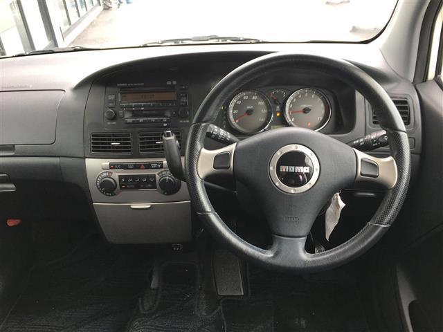 「ダイハツ」「ムーヴ」「コンパクトカー」「鳥取県」の中古車3