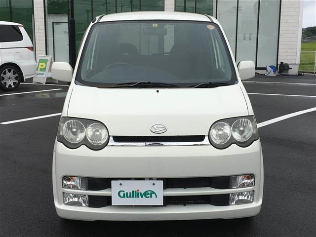 「ダイハツ」「ムーヴ」「コンパクトカー」「鳥取県」の中古車4