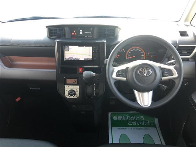 「トヨタ」「ルーミー」「ミニバン・ワンボックス」「鳥取県」の中古車2