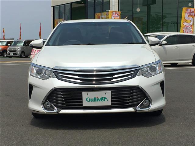 「トヨタ」「カムリ」「セダン」「鳥取県」の中古車6