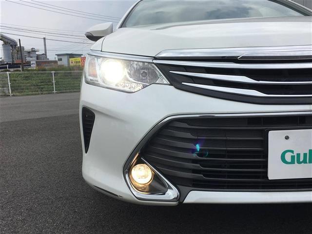 「トヨタ」「カムリ」「セダン」「鳥取県」の中古車14