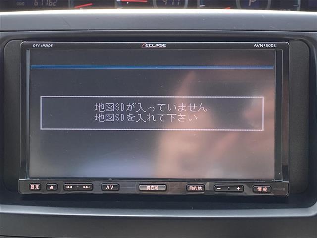 X Lセレクション 禁煙車 スマートキー 社外SDナビ フルセグ CD DVD Bluetooth バックカメラ 両側パワースライドドア HIDヘッドライト オートライト ビルトインETC(4枚目)