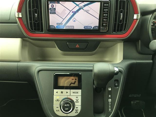 モーダ Gパッケージ ☆純正7型ナビ・地デジTV・バックカメラ・ETC・ワンオーナー・プッシュスタート・スマートキー・アイドリングストップ・横滑り防止・衝突軽減ブレーキ・Bluetooth(8枚目)