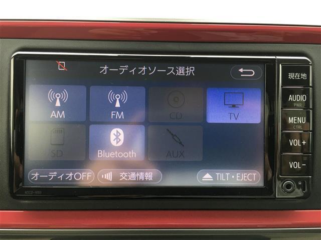モーダ Gパッケージ ☆純正7型ナビ・地デジTV・バックカメラ・ETC・ワンオーナー・プッシュスタート・スマートキー・アイドリングストップ・横滑り防止・衝突軽減ブレーキ・Bluetooth(10枚目)