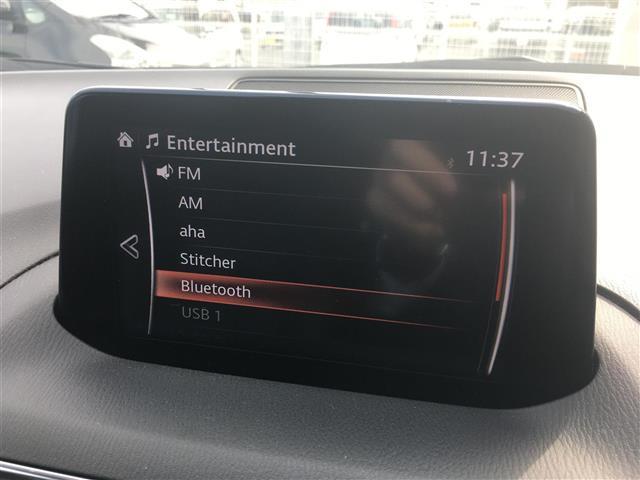 22XD Lパッケージ 4WD/純正ナビ(CD/DVD/Bluetooth)/フルセグTV/バックカメラ/BOSEサウンド/衝突被害軽減ブレーキ/ブラインドスポットモニタリング/レーンキープアシスト/レーダークルーズ(8枚目)